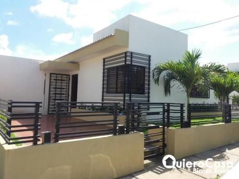 Alquiler de casa en Villas Lindora
