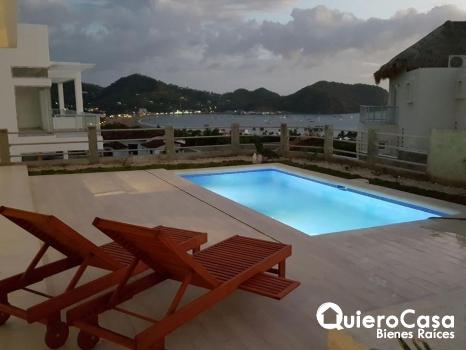 Se vende moderna Casa en San Juan del Sur