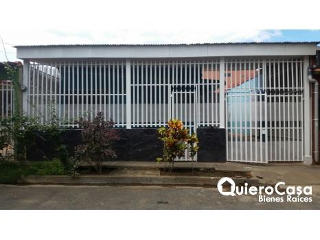 Alquiler de casa en Los Arcos, CM0003