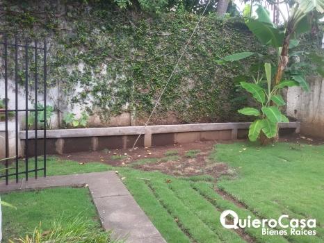 Venta / Renta Casa en alquiler Santo Domingo