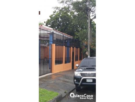 Venta de casa Batahola Sur