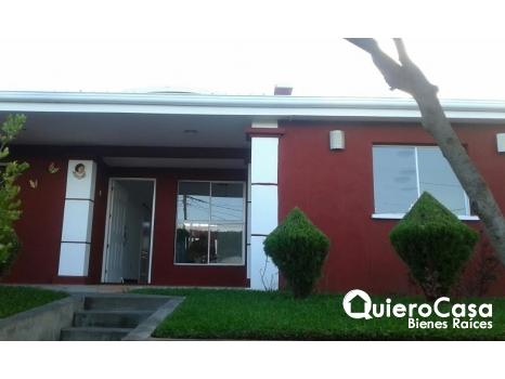 Alquiler casa en Sierras Doradas