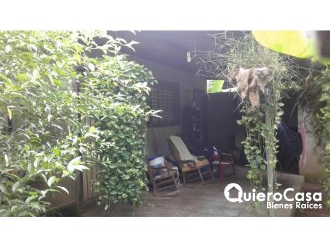 Se vende terreno en León
