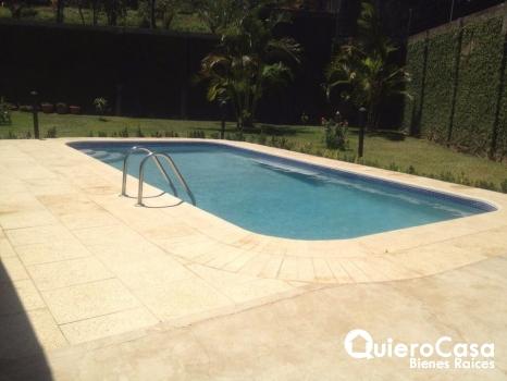 Venta de preciosa casa en Santo Domingo