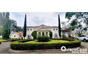 Mansion en renta